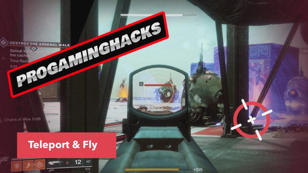 Destiny 2 Hacks
